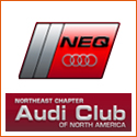 New England Chapter, The Audi Club of North America